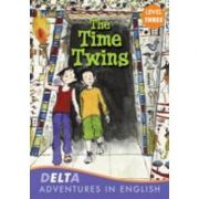 The Time Twins - Stephen Rabley