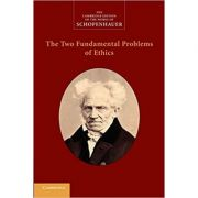 The Two Fundamental Problems of Ethics - Arthur Schopenhauer, Christopher Janaway