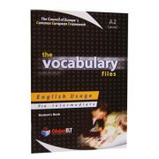 The Vocabulary Files. IELTS A2 Student's Book - Andrew Betsis, Lawrence Mamas