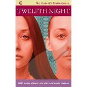 Twelfth Night. The Student's Shakespeare