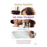 Un nou inceput - Mona Kasten