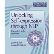 Unlocking Self-expression Through NLP - Judith Baker