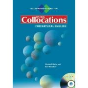 Using collocations for natural English - Elizabeth Walter
