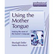 Using the Mother Tongue - Mario Rinvolucri