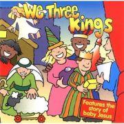 We Three Kings. 60 minutes of Christmas Nativity songs & carols