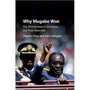 Why Mugabe Won: The 2013 Elections in Zimbabwe and their Aftermath - Stephen Chan, Julia Gallagher