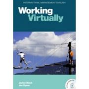 Working Virtually - Jackie Black, Jon Dyson
