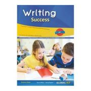 Writing Success A1 Student's Book - Tamara Wilburn