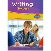 Writing Success CEFR Level A2+ to B1 - Tamara Wilburn