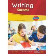 Writing Success Pre-A1 Student's Book - Tamara Wilburn