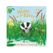 A Home on the River - Peter Bently