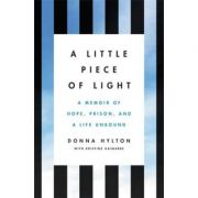 A Little Piece of Light: A Memoir of Hope, Prison, and a Life Unbound - Donna Hylton, Kristine Gasbarre