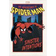 Adventures Of Spider-man: Sinister Intentions - Nel Yomtov, Michael Higgins, Ralph Macchio