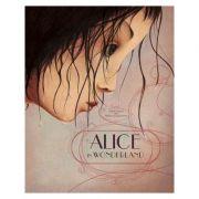 Alice in Wonderland, Gift edition - Lewis Carroll