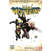 All-new Wolverine Vol. 2: Civil War II - Tom Taylor