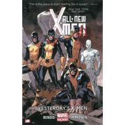 All-new X-men Volume 1: Yesterday's X-men - Brian M Bendis