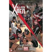 All-new X-men Volume 2: Here To Stay - Brian Michael Bendis