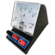 Ampermetru CA cu 3 borne - pentru masurarea intensitatii curentului alternativ