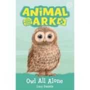 Animal Ark, New 12: Owl All Alone - Lucy Daniels