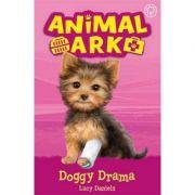 Animal Ark, New 5: Doggy Drama - Lucy Daniels