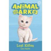 Animal Ark, New 9: Lost Kitten - Lucy Daniels