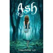 Ash - Malinda Lo