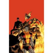 Astonishing X-men By Whedon & Cassaday Ultimate Collection 2 - Joss Whedon