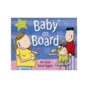 Baby On Board - Kes Gray