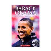 Barack Obama - Jane Rollason