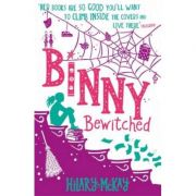 Binny Bewitched - Hilary McKay