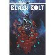 Black Bolt - Saladin Ahmed