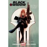 Black Widow Volume 2: The Tightly Tangled Web - Nathan Edmondson