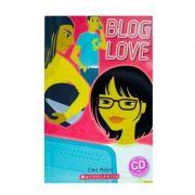 Blog Love - Chris Moore