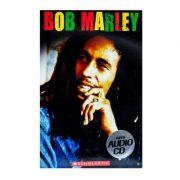 Bob Marley - Vicky Shipton