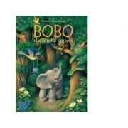 Bobo, elefantelul curajos - Ulises Wensell, Paloma Wensell