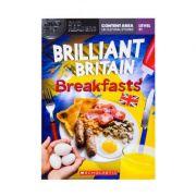 Brilliant Britain. Breakfasts - Fiona Beddall