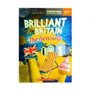 Brilliant Britain. The Seaside - Fiona Beddall