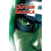 Captain America: Steve Rogers Vol. 2 - The Trial Of Maria Hill - Nick Spencer