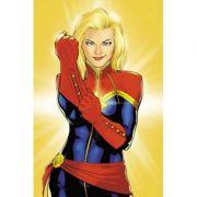 Captain Marvel: Earth's Mightiest Hero Vol. 3 - Kelly Sue DeConnick