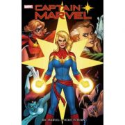Captain Marvel: Ms. Marvel - A Hero Is Born - Gerry Conway, Chris Claremont