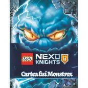 CARTEA LUI MONSTROX - LEGO