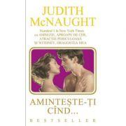 Aminteste-ti cand - Judith McNaught