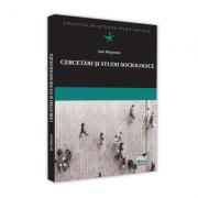 Cercetari si studii sociologice - Marginean Ioan