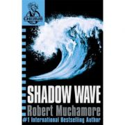 CHERUB: Shadow Wave - Robert Muchamore