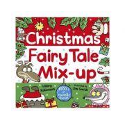 Christmas Fairy Tale Mix-Up - Hilary Robinson