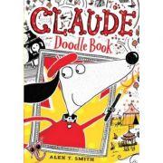 Claude: Claude Doodle Book - Alex T. Smith