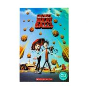 Cloudy with a Chance of Meatballs - Fiona Davis