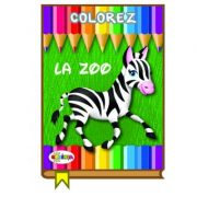 Colorez. La Zoo