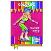 Colorez. Super fete