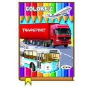 Colorez. Transport